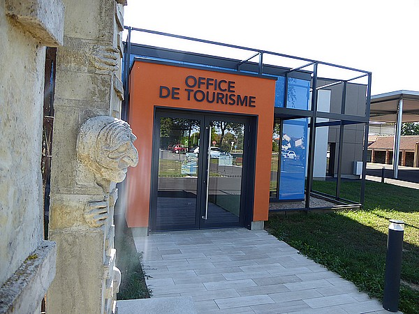 Office de tourisme de Beaupréau