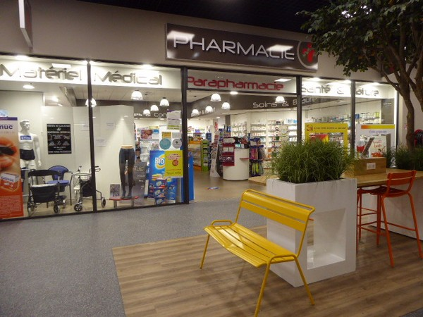 Pharmacie Havet